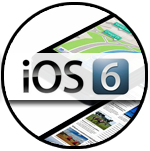 Upgrading Apple Mobile Devices to IOS6